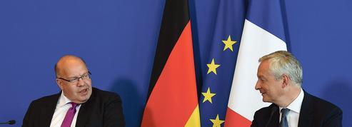 Accord franco-allemand dans le spatial sur Ariane6