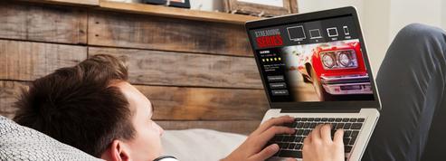 Coup de frein sur la folle croissance des plateformes de streaming vidéo