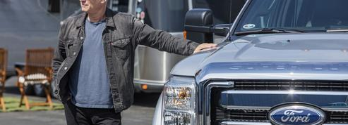 Tom Hanks vend sa caravane Airstream