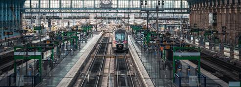 Les grands groupes à l'affût pour profiter de la libéralisation du train