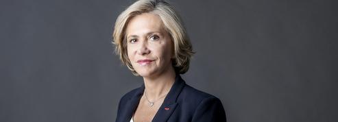 Valérie Pécresse: «Je suis candidate à la présidence de la République pour restaurer la fierté française»
