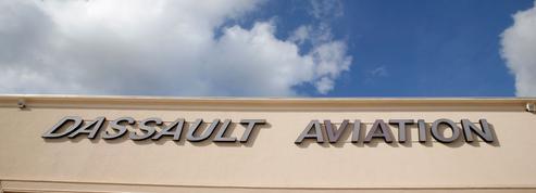 Grâce au Rafale, l'activité de Dassault se redresse fortement