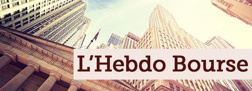Hebdo Bourse: première baisse marquée de l'année à Paris