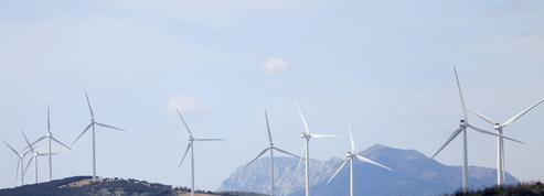 Éoliennes: une prolifération qui provoque l'exaspération