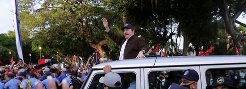 Nicaragua: Ortega neutralise ses rivaux à la présidentielle