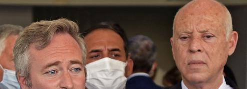 Covid-19: en Tunisie, la France déploie un soutien «inédit» et «massif»