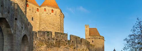 À Carcassonne, une belle programmation française
