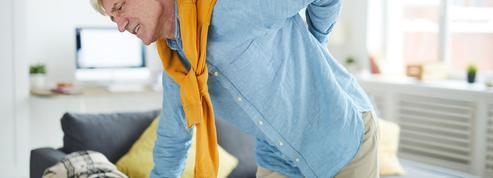 Le mal de dos des seniors est-il une fatalité?