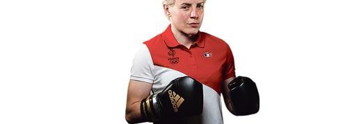 Maïva Hamadouche: «Je démontre que la boxe n'est pas qu'un sport de bourrins»