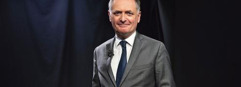 Philippe Juvin: «Je suis candidat à la présidentielle»