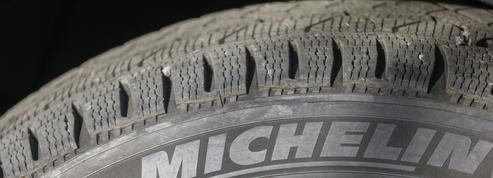 Michelin signe un bon semestre, mais pointe également les risques