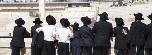 Israël souhaite mettre les haredim au travail