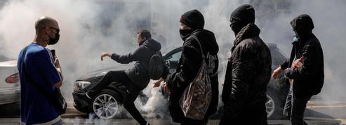 Hausse spectaculaire des violences en France