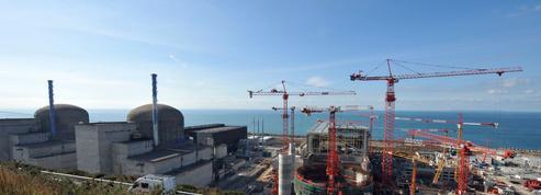 Au Royaume-Uni, la géopolitique rattrape les projets nucléaires franco-chinois