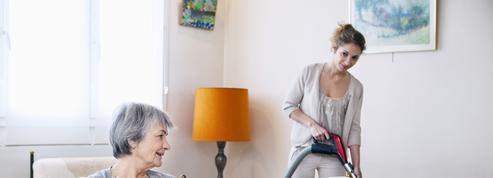 Malgré le maintien du télétravail, l'emploi à domicile se redresse