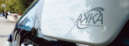Adecco devient un grand du numérique avec Akka