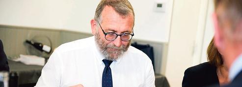 Joël Giraud, l'ode d'un secrétaire d'État à la «bonne bouffe entre potes»