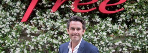 Pourquoi Xavier Niel sort l'opérateur Free de la Bourse