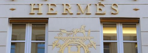Records en pagaille pour Hermès International