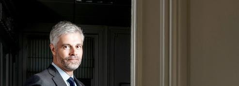 Laurent Wauquiez: «Mes priorités pour redresser la France»