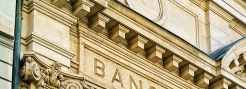 Selon la BCE, les banques européennes pourraient résister à une crise grave