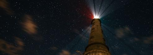 Les mirages enchanteurs du phare de Cordouan