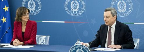 L'Italie se penche sur la réforme de sa justice