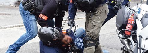 La police va changer ses techniques d'intervention