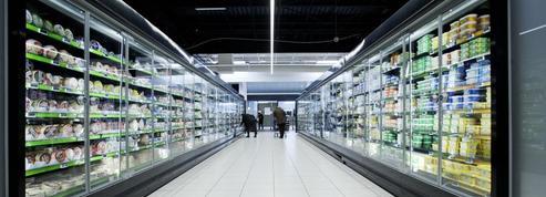 Flambée des coûts: les distributeurs français se refusent à augmenter les prix en rayon
