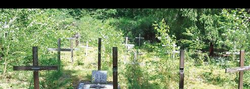 Requiem pour le «cimetière des fous» d'Évreux