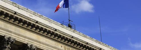 La Bourse de Paris au plus haut depuis fin 2000