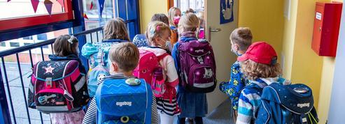 Covid-19: les enfants sont-ils plus àrisque face au variant Delta?
