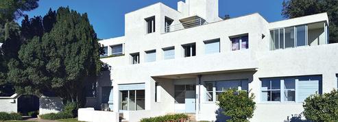 Vague moderniste sur la Côte d'Azur