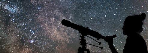 Nuits des étoiles: le ciel vousattend