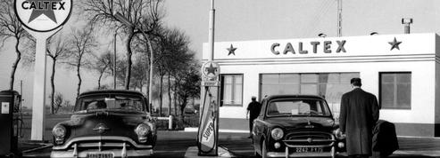 Sur la N7, l'heureuse «ren'essence» d'une vieille station-service