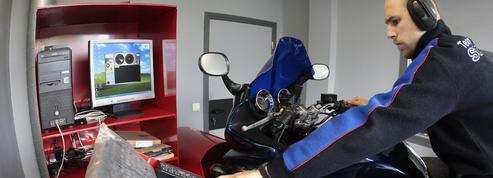 Le contrôle technique hérisse les motards