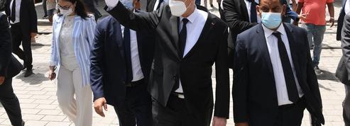 Tunisie: le coup de force du président Kaïs Saïed contre le camp islamiste
