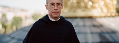 Père Vincent Cabanac: «À Lourdes, retrouver la joie de la rencontre»