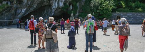 Malgré le Covid, les sanctuaires parés pour le retour des pèlerins