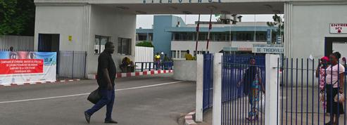 Abidjan en alerte face à un cas de fièvre Ebola