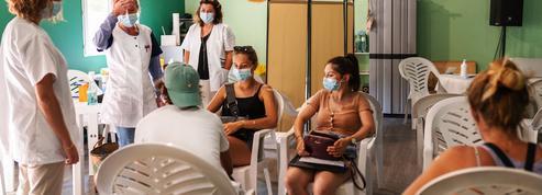 «Nous sommes sur le point de couper les ponts»: quand le vaccin sème la discorde dans les familles