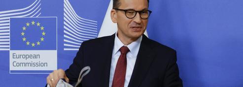 Sous pression de Bruxelles, Varsovie promet de revoir sa réforme de la justice
