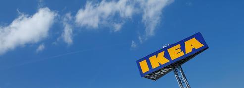 Ikea se diversifie en vendant de l'énergie verte aux Suédois
