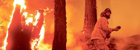 Réchauffement climatique: pourquoi la Terre brûle