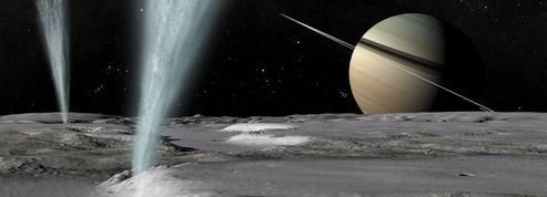 La longue et difficile quête de la vie extraterrestre dans le Système solaire