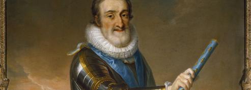 Henri IV, le roi modèle qui a réconcilié les Français