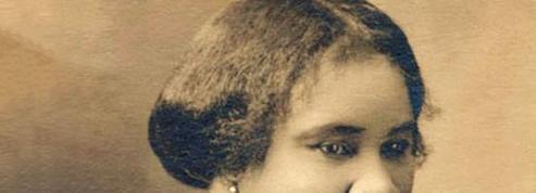 Madam C.J. Walker, fille d'esclaves devenue millionnaire