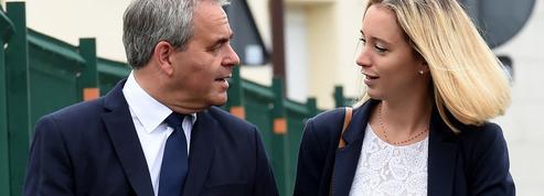 Présidentielle: quand le couple devient un argument de campagne