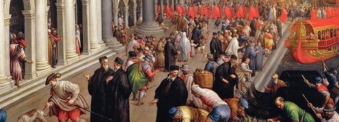 Au XIIIesiècle, Venise ferme ses institutions politiques et économiques