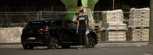 La guerre de la drogue secoue Marseille